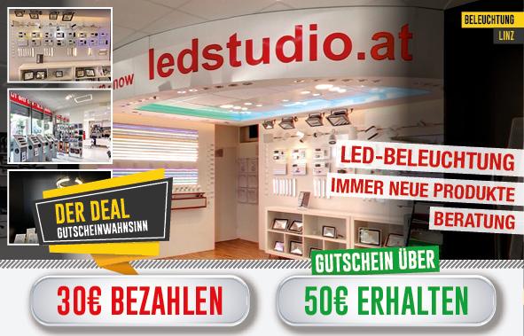 LED-Studio Painer (LED-Beleuchtung) – Gutscheinwahnsinn